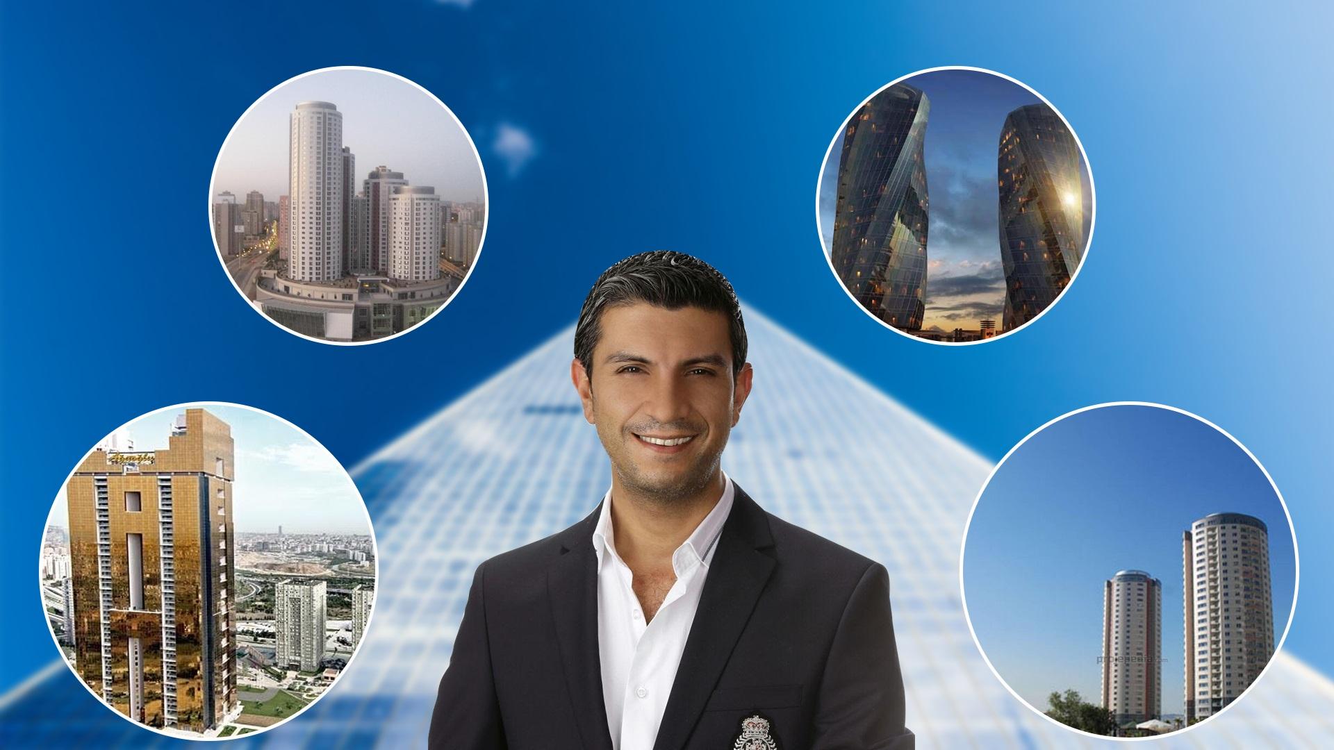Ayhan Özer Yatırım Danışmanı
