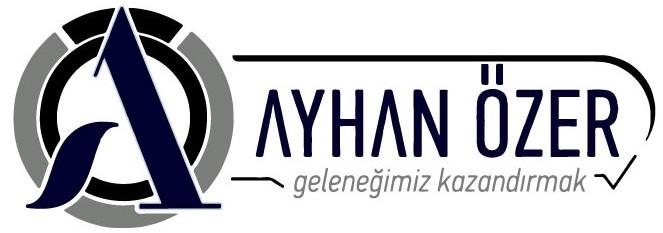 ayhan ozer logo